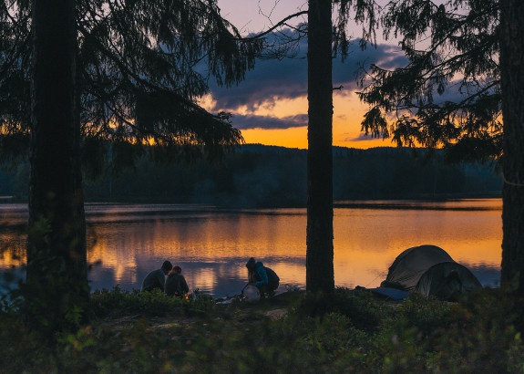 Rustic Pursuits - Camping Gear