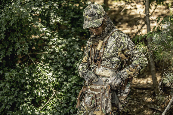Hunters Specialties Undertaker Turkey Vest Review
