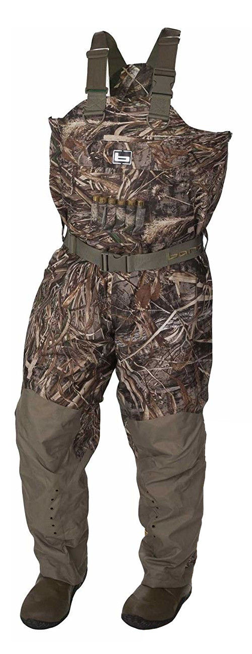 Banded Redzone Breathable Insulated Wader Review - Rustic Pursuits