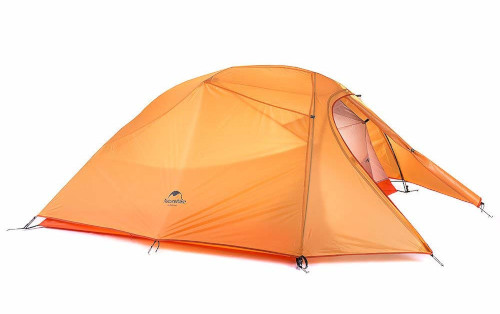 Naturehike Cloud-Up 3 Person 4 Season Backpacking Tent Review - Rustic Pursuits
