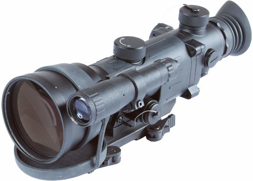 Armasight Vampire 3X Review - Rustic Pursuits