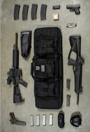 Best Case For AR 15 - Rustic Pursuits