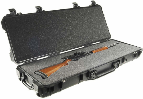 Pelican 1720 Hard Rifle Case Review - Rustic Pursuits