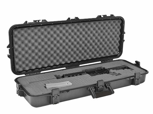 Plano All Weather Tactical AR 15 Hard Case Review - Rustic Pursuits