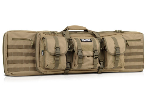 Savior Equipment American Classic Double AR 15 Soft Case Review - Rustic Pursuits
