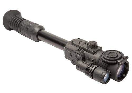 Sightmark Photon RT Night Vision Scope Review - Rustic Pursuits
