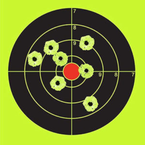 Rifle Shooting Tips - Rustic Pursuits