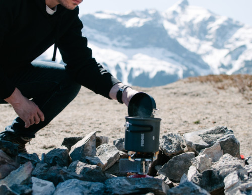 Sest Stove For Hiking Review