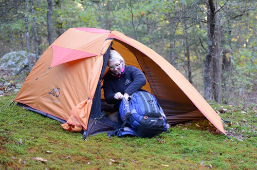 Best Backpacking Tent Review