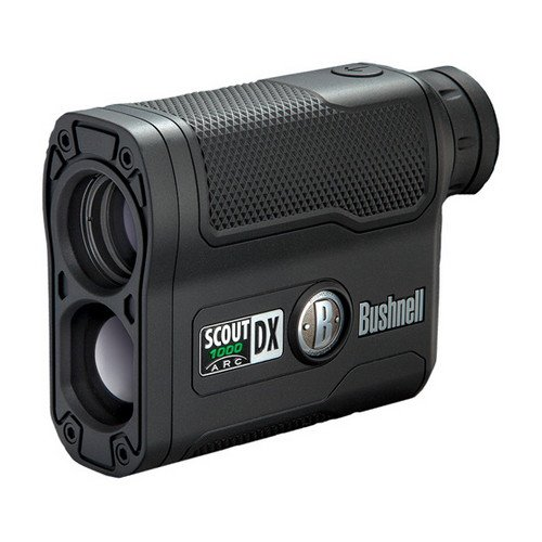 Bushnell Scout DX 1000 Rangefinder Review