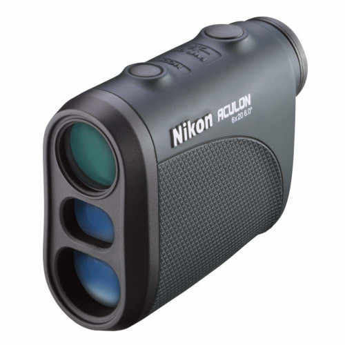 Nikon ACULON AL11 Review